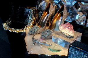 Traditions of Luxury Window Shopping in a Digital World