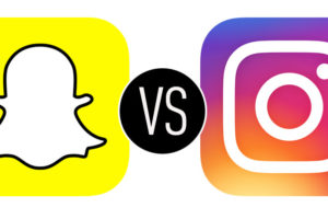 Despite Being a Rip-off, Instagram Stories is a better User Experience than Snapchat
